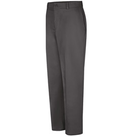 Red Kap Men's Wrinkle Resistant Cotton Work Pants
