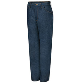 Red Kap Men's Classic Rigid Jean