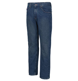 Red Kap Mens Dura-Kap Flex Work Jean