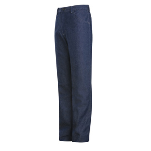 Flame Resistant Excel-FR 14 oz. Denim Jean - Click for Large View