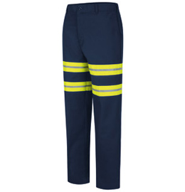 Red Kap Enhanced Visibility Dura Kap Work Pant