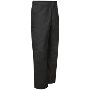 Cypress College Double Knee Shop Pant - Click for Large View