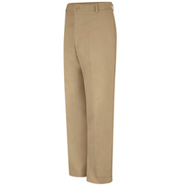 Red Kap Men's Cellphone Pocket Pant