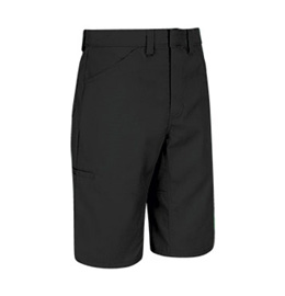 Red Kap Lightweight Crew Short