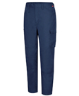 Bulwark Flame Resistant Men's iQ Series Lightweight Pant