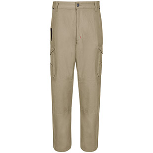 Closeout - Red Kap Utility Cargo Work Pant - Click for Large View