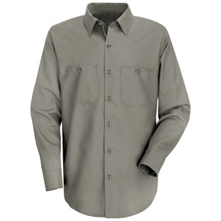 Wrinkle-Resistant Auto Shirt - Click for Large View