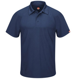 Red Kap Men's Active Performance Polo