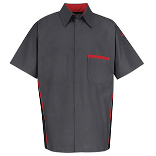 Nissan Technician Short Sleeve Shirt - Click for Large View