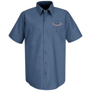 Bedford County Technical Center Instructor Work Shirt - Click for Large View