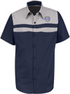 Volvo Technician Short Sleeve Shirt