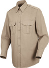 Red Kap Men's Basic Long Sleeve Security Shirt