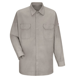 Flame Resistant Welding Shirt