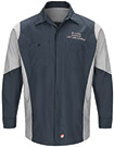 Hyundai Assurance Car Care Express Tech Long Sleeve Shirt