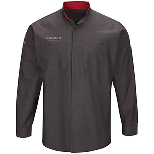 Ranken Technical College Cadillac Long Sleeve Technician Shirt - Click for Large View