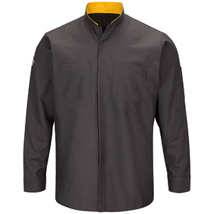Chevrolet Long Sleeve Technician Shirt - Click for Large View