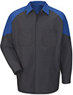 Ford Technician Long Sleeve Shirt