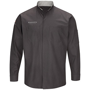 Ranken Technical College Buick GMC Long Sleeve Technician Shirt - Click for Large View