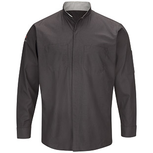 Buick GMC Long Sleeve Technician Shirt - Click for Large View