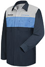 Ranken Technical College Honda Long Sleeve Technician Shirt