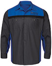 Subaru Long Sleeve Technician Shirt