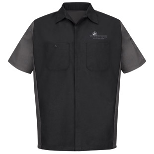 Seward County Community College Short Sleeve Crew Shirt - Click for Large View