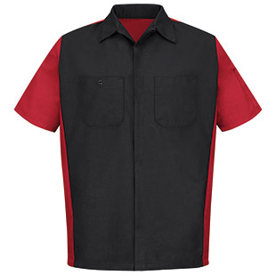 Fiat Technician Short Sleeve Shirt - Click for Large View