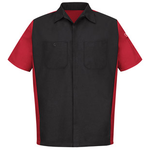 Audi Alternative Short Sleeve Tech Shirt - Click for Large View