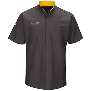Ranken Technical College Chevrolet Short Sleeve Technician Shirt - Click for Large View
