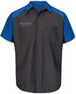 Ranken Technical College Ford Short Sleeve Technician Shirt