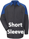 Ford Technician Short Sleeve Shirt