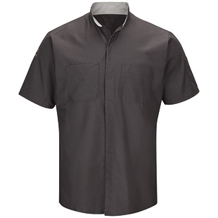Buick GMC Short Sleeve Technician Shirt - Click for Large View