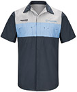Ranken Technical College Honda Short Sleeve Technician Shirt