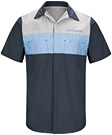 Honda Short Sleeve Technician Shirt