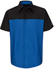 Mopar Express Lane Short Sleeve Technician Shirt