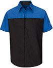 Mopar Short Sleeve Technician Shirt
