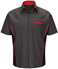 Nissan Short Sleeve Technician Shirt