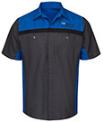 Subaru Short Sleeve Technician Shirt
