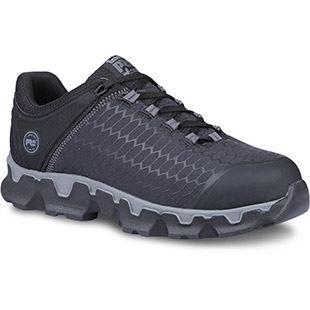 Timberland PRO Powertrain Sport Alloy Toe SD Work Shoes - Click for Large View