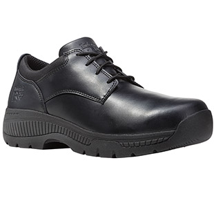 Timberland PRO Valor Oxford Soft Toe Work Shoes - Click for Large View