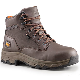 Timberland PRO 6 Inch Linden Alloy Safety Toe Work Boot - Click for Large View