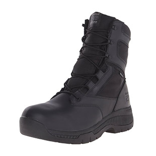 Timberland PRO Valor Duty 8 Inch Waterproof Composite Toe Boot - Click for Large View