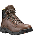 Timberland PRO TITAN 6 Inch Soft Toe Work Boot