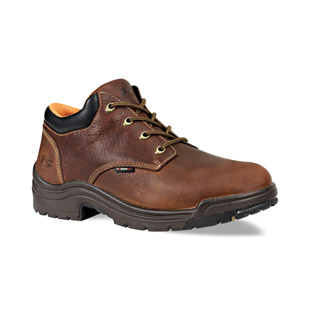 Timberland PRO TiTAN Oxford Safety Toe Work Shoe - Click for Large View