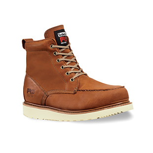 Timberland PRO Wedge Boot - Click for Large View