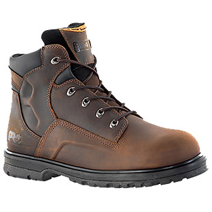 Timberland PRO Magnus Safety Toe Work Boot - Click for Large View