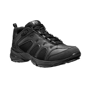 Timberland PRO Valor Tactical Soft Toe Oxford Shoe - Click for Large View