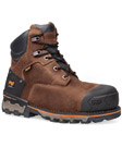 Timberland PRO 6 Inch Boondock Composite Safety Toe Waterproof Work Boot