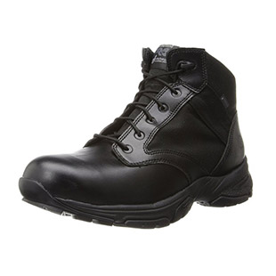 Timberland PRO Valor Tactical 5 Inch Soft Toe Work Boot - Click for Large View