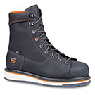 Timberland PRO 8 Inch Gridworks Alloy Toe Waterproof Work Boot